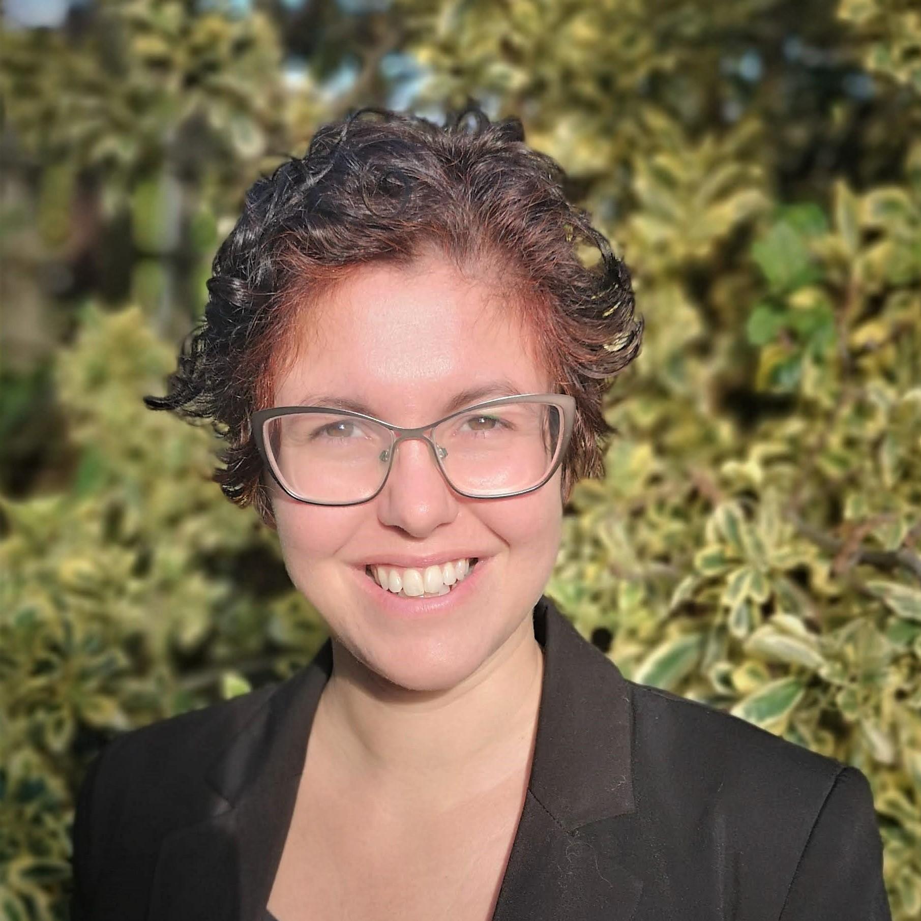 Picture of Sara Graziadio