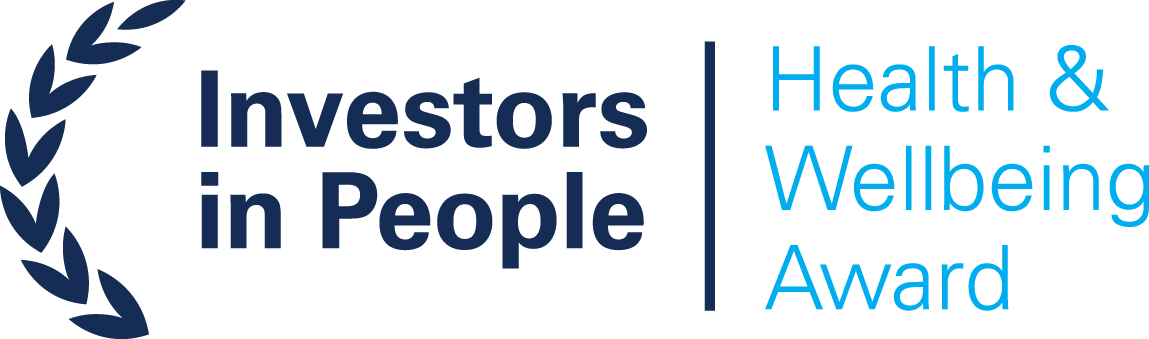 Investors in People Health and Wellbeing Award